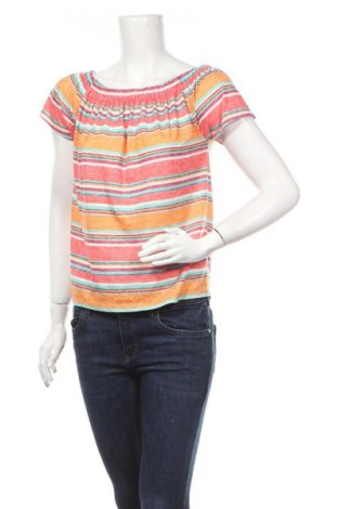 Γυναικεία μπλούζα Cache Cache, Μέγεθος M, Χρώμα Πολύχρωμο, Τιμή 9,25€