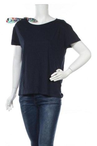 Γυναικεία μπλούζα Caroll, Μέγεθος L, Χρώμα Μπλέ, Τιμή 12,25€