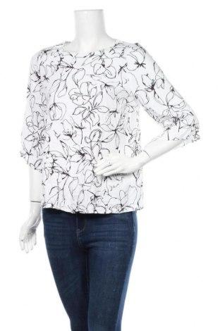 Дамска блуза Cellbes, Размер M, Цвят Бял, Вискоза, Цена 12,50лв.