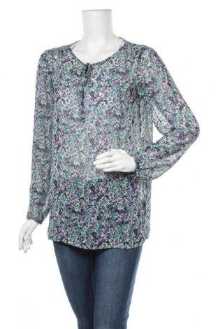 Дамска блуза Cheer, Размер M, Цвят Многоцветен, Полиестер, Цена 14,28лв.