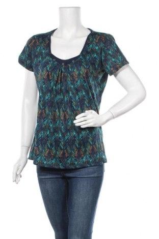Дамска блуза Colours Of The World, Размер XL, Цвят Многоцветен, Полиестер, Цена 24,99лв.