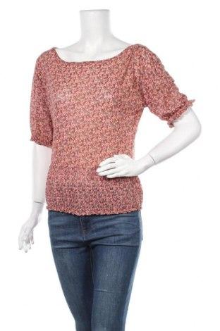 Дамска блуза Colours Of The World, Размер S, Цвят Многоцветен, Полиамид, Цена 14,28лв.
