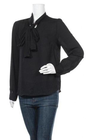 Γυναικεία μπλούζα Conbipel, Μέγεθος L, Χρώμα Μαύρο, Πολυεστέρας, Τιμή 7,18€