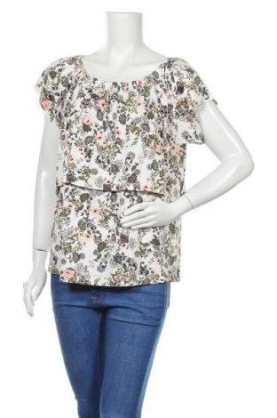 Дамска блуза Cool Code, Размер L, Цвят Многоцветен, 95% вискоза, 5% еластан, Цена 16,07лв.