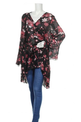 Дамска блуза Crossroads, Размер XXL, Цвят Черен, Полиестер, Цена 23,10лв.