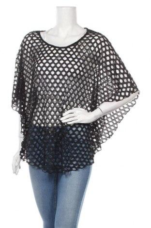 Дамска блуза Crossroads, Размер XXL, Цвят Черен, Цена 14,96лв.