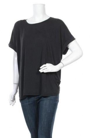 Дамска блуза Culture, Размер XXL, Цвят Сив, 70% модал, 30% полиестер, Цена 12,54лв.