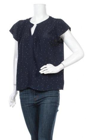 Γυναικεία μπλούζα Cyrillus, Μέγεθος L, Χρώμα Μπλέ, Πολυεστέρας, Τιμή 7,18€