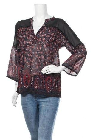 Γυναικεία μπλούζα DDP, Μέγεθος L, Χρώμα Πολύχρωμο, Πολυεστέρας, Τιμή 8,89€