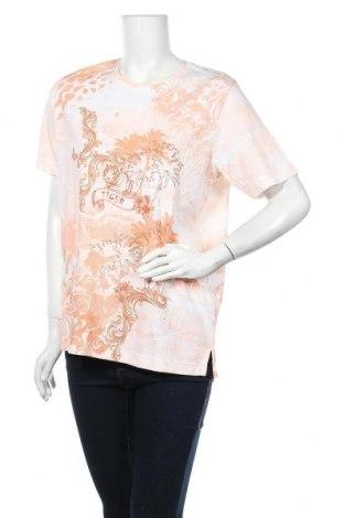 Дамска блуза Designer S, Размер XL, Цвят Розов, Памук, Цена 9,24лв.