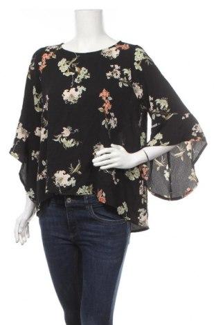 Γυναικεία μπλούζα Dotti, Μέγεθος L, Χρώμα Μαύρο, Τιμή 9,87€