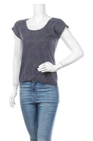 Γυναικεία μπλούζα Edc By Esprit, Μέγεθος XS, Χρώμα Πολύχρωμο, 50% βαμβάκι, 50% πολυεστέρας, Τιμή 9,09€