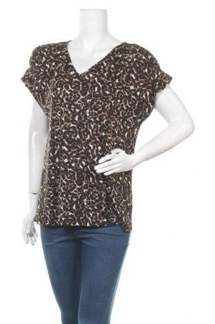 Γυναικεία μπλούζα Ellos, Μέγεθος M, Χρώμα Πολύχρωμο, Βισκόζη, Τιμή 4,55€
