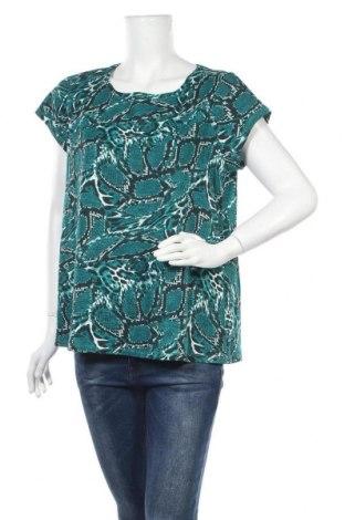 Γυναικεία μπλούζα Ellos, Μέγεθος XL, Χρώμα Πράσινο, 100% βαμβάκι, Τιμή 10,39€
