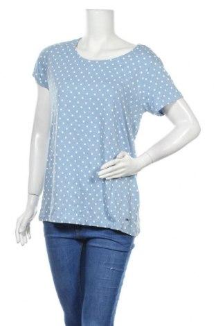 Γυναικεία μπλούζα Flash Woman, Μέγεθος L, Χρώμα Μπλέ, Βαμβάκι, Τιμή 9,87€