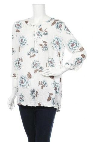 Дамска блуза Fransa, Размер S, Цвят Многоцветен, Вискоза, Цена 18,90лв.