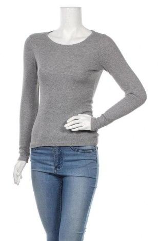 Γυναικεία μπλούζα Fsbn Sister, Μέγεθος S, Χρώμα Γκρί, Τιμή 8,31€