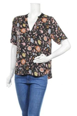 Γυναικεία μπλούζα Garcia, Μέγεθος L, Χρώμα Πολύχρωμο, Βισκόζη, Τιμή 4,09€