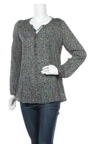 Дамска блуза Grain De Malice, Размер M, Цвят Многоцветен, Вискоза, Цена 18,90лв.