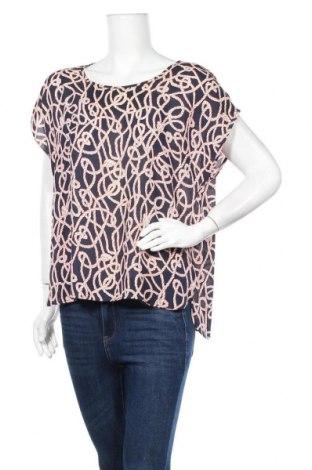 Γυναικεία μπλούζα Holly & Whyte By Lindex, Μέγεθος M, Χρώμα Πολύχρωμο, Πολυεστέρας, Τιμή 8,28€