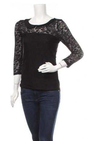 Γυναικεία μπλούζα House, Μέγεθος S, Χρώμα Μαύρο, Τιμή 9,94€
