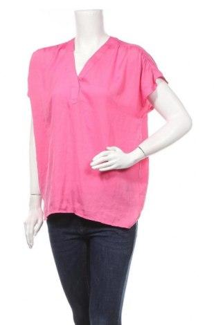 Γυναικεία μπλούζα Ichi, Μέγεθος M, Χρώμα Ρόζ , Πολυεστέρας, Τιμή 11,69€