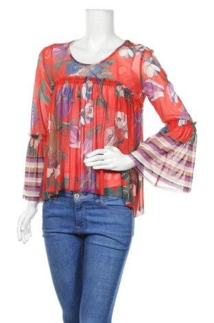 Γυναικεία μπλούζα Imperial, Μέγεθος L, Χρώμα Πολύχρωμο, Τιμή 5,46€