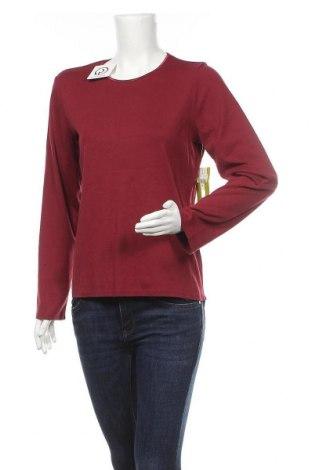 Γυναικεία μπλούζα J.Jill, Μέγεθος M, Χρώμα Κόκκινο, Βαμβάκι, Τιμή 9,10€