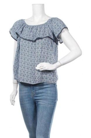 Γυναικεία μπλούζα Jacqueline De Yong, Μέγεθος M, Χρώμα Λευκό, Τιμή 12,34€