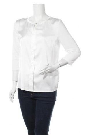 Дамска блуза Jake*s, Размер L, Цвят Бял, Вискоза, полиестер, еластан, Цена 32,12лв.