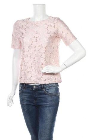 Γυναικεία μπλούζα Jdy, Μέγεθος S, Χρώμα Ρόζ , Πολυεστέρας, Τιμή 11,04€