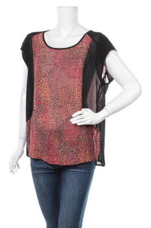 Γυναικεία μπλούζα Jeanswest, Μέγεθος XL, Χρώμα Πολύχρωμο, Πολυεστέρας, Τιμή 5,20€
