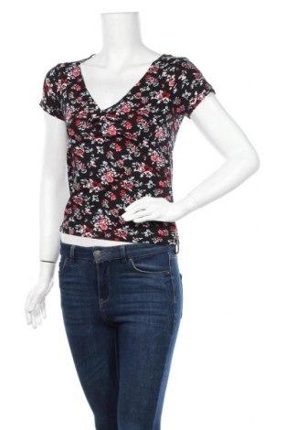 Γυναικεία μπλούζα Jennyfer, Μέγεθος S, Χρώμα Πολύχρωμο, 48% βαμβάκι, 48% βισκόζη, 4% ελαστάνη, Τιμή 11,69€