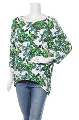 Γυναικεία μπλούζα Jones, Μέγεθος M, Χρώμα Πολύχρωμο, Βισκόζη, Τιμή 7,73€