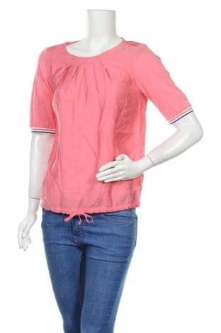 Γυναικεία μπλούζα Kenny S., Μέγεθος S, Χρώμα Ρόζ , 85% βισκόζη, 15% πολυαμίδη, Τιμή 4,42€