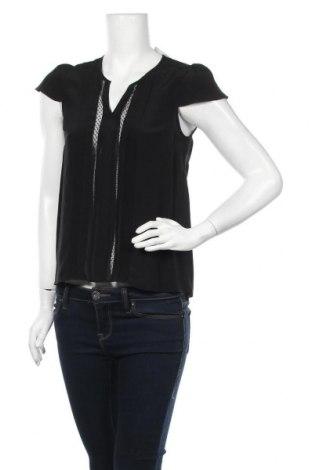 Γυναικεία μπλούζα Kookai, Μέγεθος S, Χρώμα Μαύρο, Τιμή 7,73€