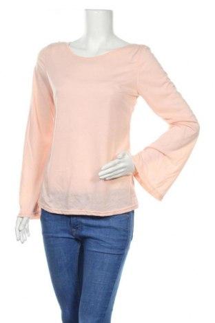Γυναικεία μπλούζα Lesara, Μέγεθος L, Χρώμα Ρόζ , Πολυεστέρας, Τιμή 6,43€