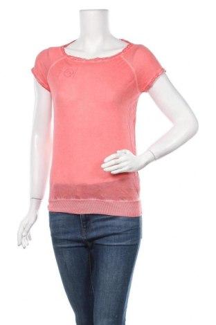 Дамска блуза Liebeskind, Размер XS, Цвят Червен, 90% модал, 10% кашмир, Цена 35,70лв.