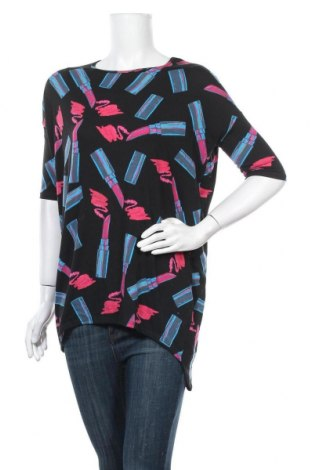 Дамска блуза LulaRoe, Размер XXS, Цвят Многоцветен, 96% полиестер, 4% еластан, Цена 5,71лв.