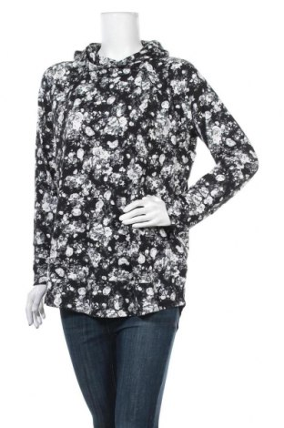 Дамска блуза LulaRoe, Размер L, Цвят Черен, 95% полиестер, 5% еластан, Цена 16,07лв.