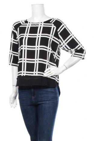Γυναικεία μπλούζα Madonna, Μέγεθος L, Χρώμα Μαύρο, Πολυεστέρας, Τιμή 9,38€