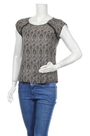 Γυναικεία μπλούζα Maison Scotch, Μέγεθος S, Χρώμα  Μπέζ, Πολυεστέρας, Τιμή 15,79€