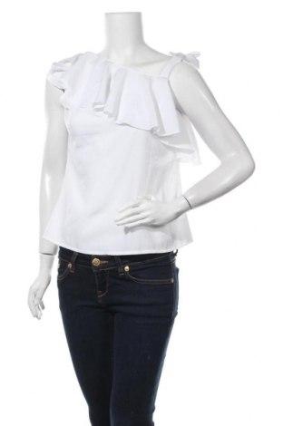 Γυναικεία μπλούζα Manguun, Μέγεθος S, Χρώμα Λευκό, 100% πολυεστέρας, Τιμή 10,49€