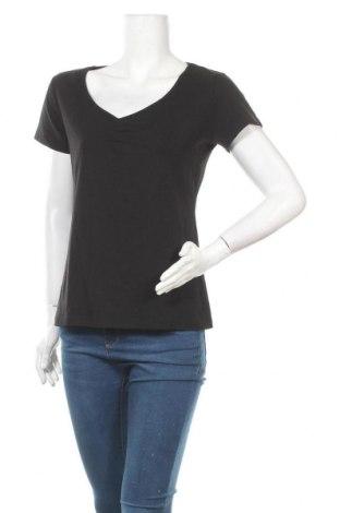 Γυναικεία μπλούζα Manguun, Μέγεθος XL, Χρώμα Μαύρο, Τιμή 10,39€