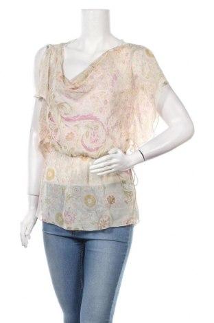 Γυναικεία μπλούζα Max Mara, Μέγεθος M, Χρώμα Πολύχρωμο, Μετάξι, Τιμή 53,00€