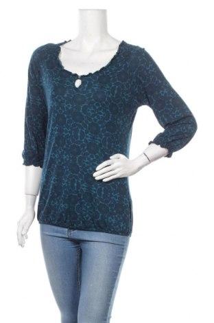 Γυναικεία μπλούζα Michele Boyard, Μέγεθος S, Χρώμα Μπλέ, Βισκόζη, Τιμή 4,32€