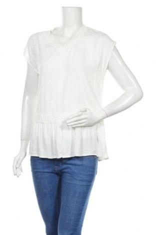 Дамска блуза Minimum, Размер M, Цвят Бял, Вискоза, Цена 25,50лв.