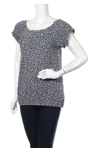 Дамска блуза Multiblu, Размер XL, Цвят Многоцветен, Памук, Цена 11,81лв.