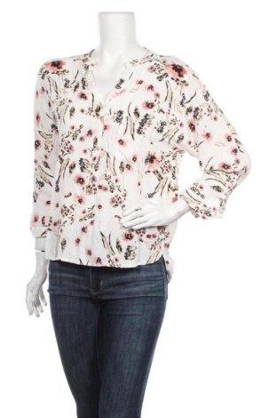 Дамска блуза My Hailys, Размер M, Цвят Многоцветен, Вискоза, Цена 18,90лв.