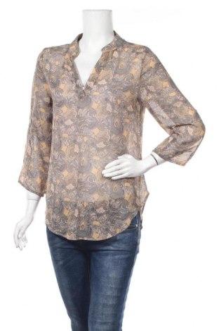 Дамска блуза My Hailys, Размер M, Цвят Многоцветен, Полиестер, Цена 16,96лв.
